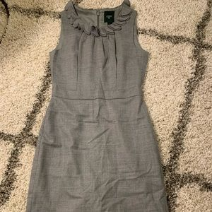 JCrew dress perfect for work.